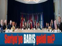 Suriye'ye BARIŞ geldi mi?