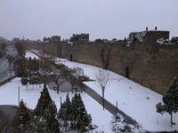 Diyarbakır'da kar izni uzatıldı