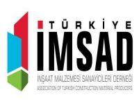 Türkiye İMSAD Temmuz 2018 Sektör Raporu açıklandı