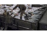 Savaş kızışıyor! Mermiler namluya sürüldü