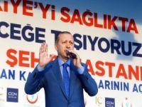 Erdoğan'dan 30 Büyükşehire Müjde!