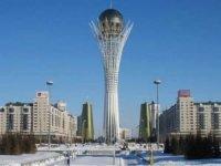 Astana'da Görüşmeler Sona Erdi