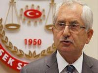 """YSK Başkanı Güven'den """"İYİ Parti"""" açıklaması"""