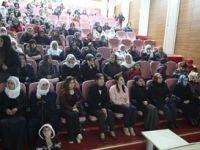 Kadınlara kanser hakkın da semineri verildi
