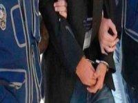 Eski dekan Bylock'tan tutuklandı