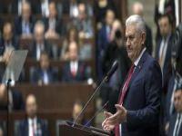 Başbakan Yıldırım'dan önemli AB açıklaması