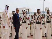 Türkiye ile Katar'dan dev hamle