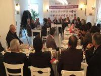 Ordulu STK'lardan referandum kararı