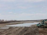 Dicle Nehri ıslah çalışmaları
