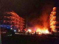 Bağdat'ta bombalı vahşet!