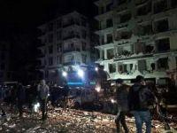 Viranşehir saldırısında mağdur ailelerine nakdi yardım