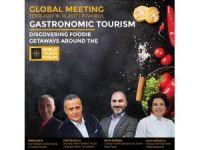 World Tourism Forum'da Gastronomi Turizmi konuşuldu