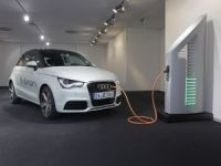 Audi Çin'deki üretimini attıracak