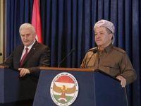 Başbakan Yıldırım Almanya'da Barzani ile görüşecek