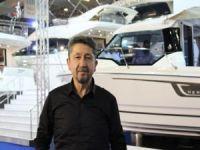 Rıdvan Şükür, Boat show 2017'ye davetliydi