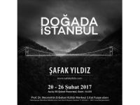 Doğada İstanbul fotoğraf sergisi açılıyor