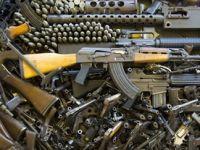 Son yıllarda silah satışlarında rekor artış yaşanıyor