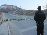 Ceylanpınar'da 10 kilo patlayıcı imha edildi