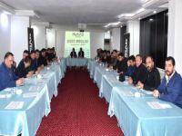 MÜSİAD'dan, İstihdam Seferberliği toplantısı