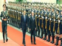 Çin ve Fransa'dan nükleer enerji anlaşması