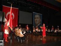 'Adanmış Ömürler İçin' anlamlı etkinlik