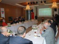 İş adamları Diyarbakır'da yatırım kararı aldı