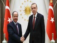 Erdoğan-Barzani görüşmesinin tarihi netleşti