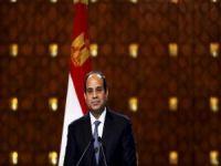 Sisi'den İsrail'e 'Filistin' teklifi