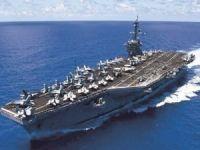 Güney Çin Denizi'nde taht kavgası