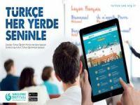 Türkçe öğrenmek artık daha kolay!