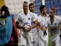 Kasımpaşa, Bursaspor'u farklı yendi
