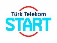 """Türk Telekom'la yepyeni bir iş kariyerine  """"START"""" verin"""