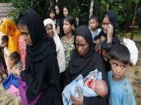 Rohingya Müslümanlarını kurtarın!
