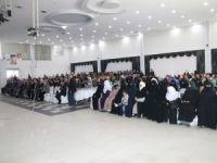Ergani'de Şehidler programı