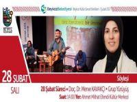 Merve Kavakçı, 20. yılında 28 Şubat'ı anlatacak