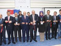 Elazığ'da AB destekli 'Mesleki Eğitim Projesi' tanıtıldı