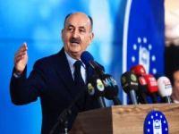 """""""Türkiye'de partiler değil millet iktidar olacak"""""""