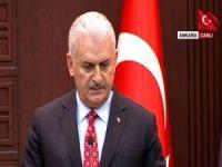 Başbakan Yıldırım'dan 'Hakan Şükür' açıklaması!