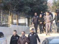 DBP'li Savur Belediye Başkanı tutuklandı