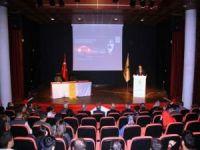 Mardin'de Şiir Okuma Yarışması