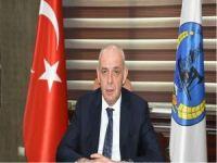 Aksoy, Basın Bayramını kutladı