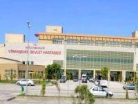 Viranşehir'de göçük