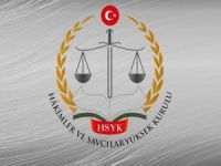 5 hâkim ve savcı görevine iade edildi