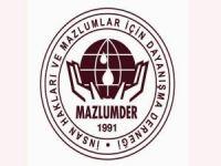 Mazlumder 16 şubesini kapattı