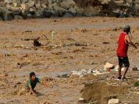 Peru'daki selde ölenlerin sayısı 75'e yükseldi