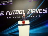 Erdoğan: Futbol Siyasete Benzer