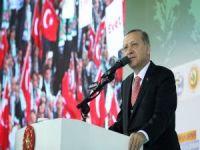 Erdoğan: Avrupa Ortaçağ'ı Yaşıyor