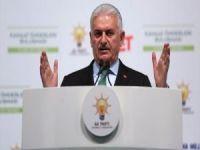 Başbakan Bölge Kanaat Önderleri İle Buluştu