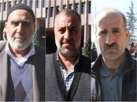 Şehit ailelerinden sanık avukatların tavrına tepki