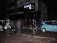 Mahallelinin tepki gösterdiği içkili kafe kapatıldı